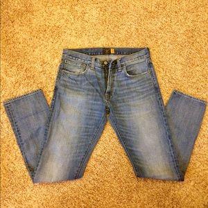 Men's J. Crew Jeans